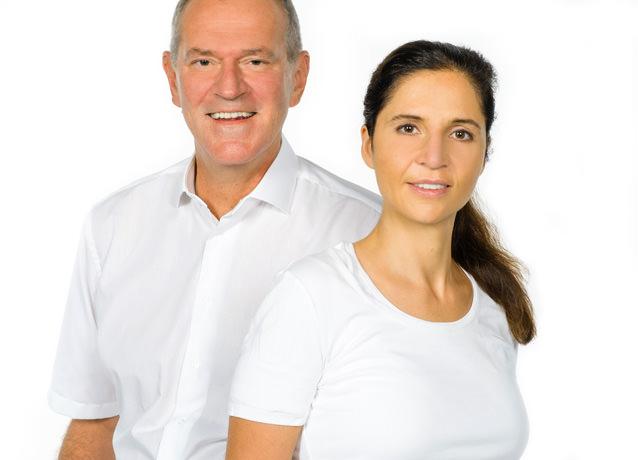 Team Dr Freudenthaler