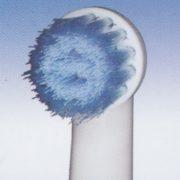 elektrische Zahnbürste zur Pflege der Zahnspange